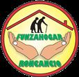 FUNZAHOGAR RONCANCIO Logo